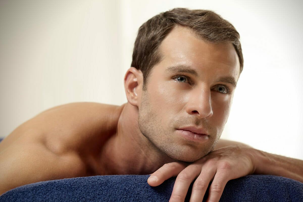 Acnipur soins visage homme montpellier