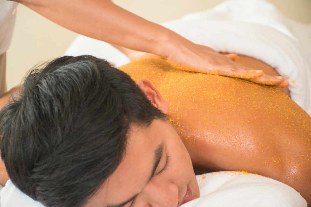 Massage Homme Montpellier